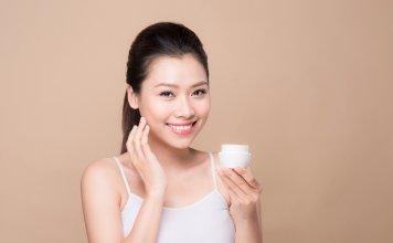 Top 5 odżywczych kremów do skóry suchej i mieszanej